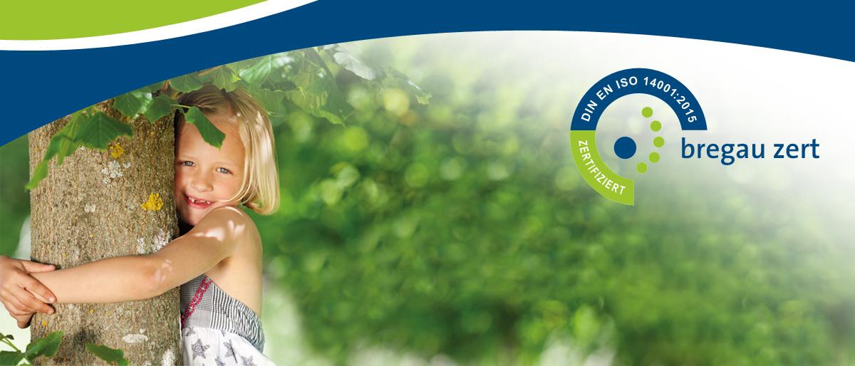 Permalink auf:ISO 14001 Zertifizierung Umweltmanagement